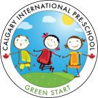 Calgary International PreSchool